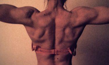 Rok nasiłowni. Efekty treningu siłowego