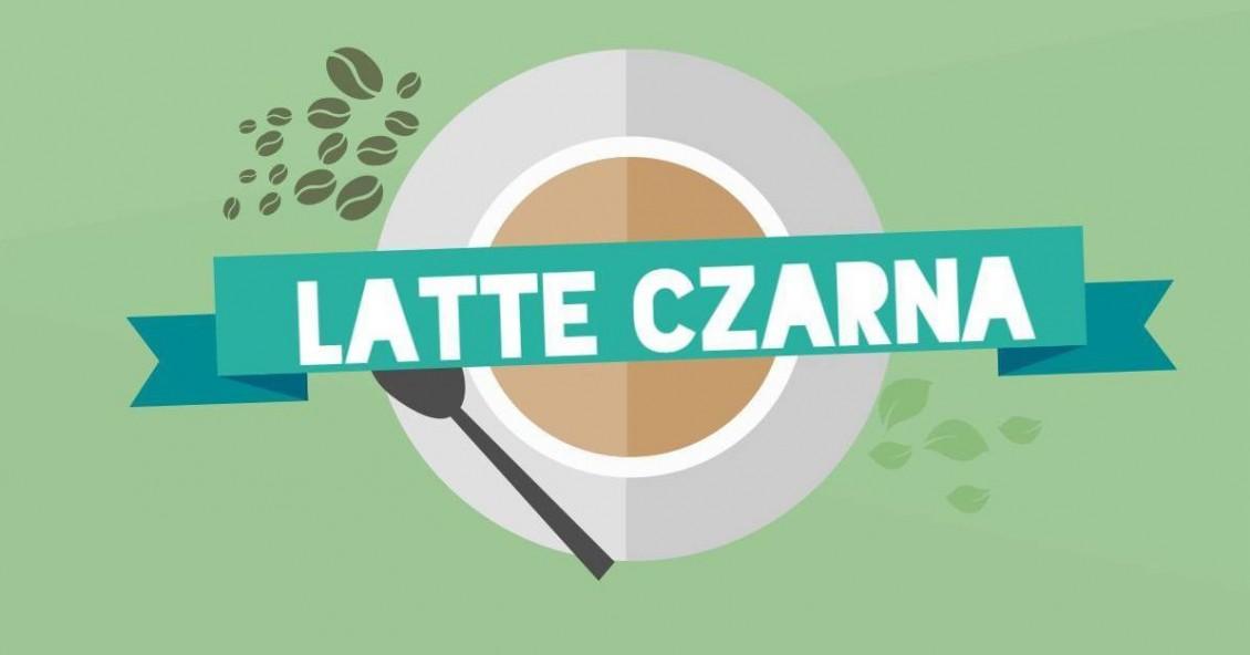 kawa latte kalorie