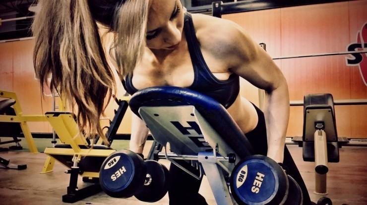 Zalety treningu siłowego