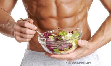 Dieta namasę – co jeść aby budować mięśnie? TOP 5 produktów!