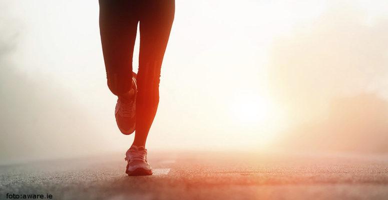 Trening interwałowy – Spal 500 kcal nabieżni