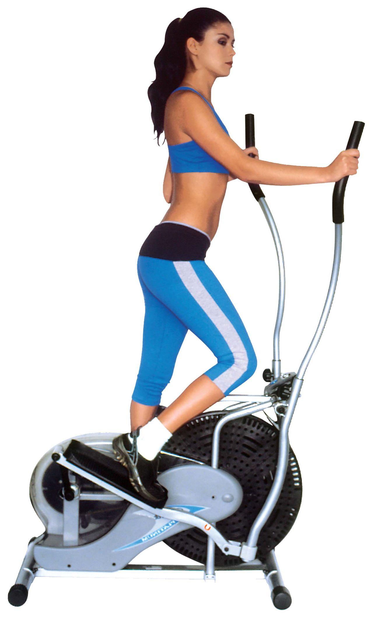 Лучшие Домашние Тренажеры Для Похудения. Какой тренажер самый эффективный для похудения